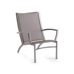 Première | Low Armchair | Poltrone | EGO Paris