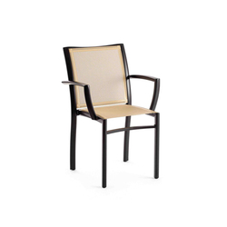 Premiere Dining Armchair | Garden chairs | EGO Paris