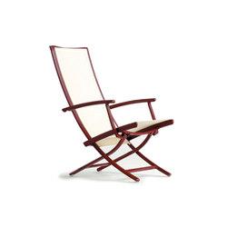 Premiere Multiposition Armchair | Garden armchairs | EGO Paris