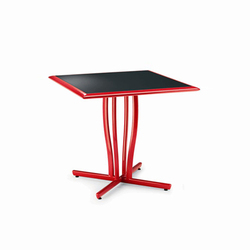 Premiere Pedestal Table | Garten-Esstische | EGO Paris