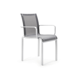 Tandem Dining Armchair | Garden chairs | EGO Paris