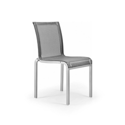 Tandem Dining Chair | Sillas de jardín | EGO Paris