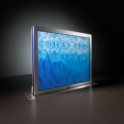 Convers 190 | Table integrated displays | ELEMENT ONE