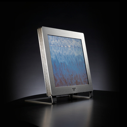Flexis 170 table light | Tisch-Info- / Werbedisplays | ELEMENT ONE