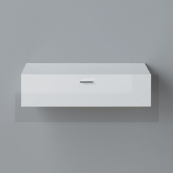BetteRoom Drawer | Armadietti parete | Bette