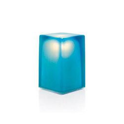Gem 1 Resin | Luminaires de table | Neoz Lighting