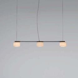 Tjao Zip 3 Pendant light | General lighting | STENG LICHT