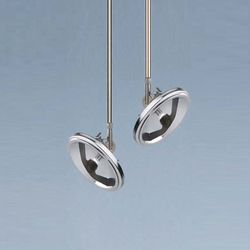 Turn 111 Rigid stem light | Ceiling-mounted spotlights | STENG LICHT