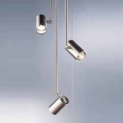 Bell Stem light | Suspended lights | STENG LICHT