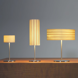 Tjao | Gambo B | Gambo D Table lamps | Luminaires de table | STENG LICHT