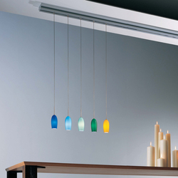 Longline Man Track system | Low voltage track lighting | STENG LICHT