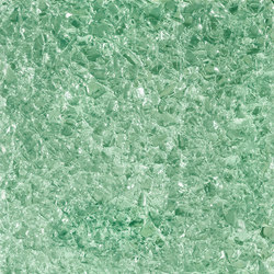 Fashionglass 512 verde chiaro | Glass tiles | Bluestein