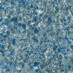 Fashionglass 525 grigio/blu | Glass tiles | Bluestein