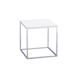 H 10 VA Less | Side tables | Hansen