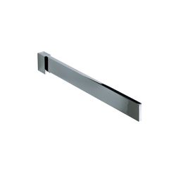 BRICK BK HTH 1 | Towel rails | DECOR WALTHER