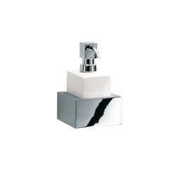 BRICK BK WSP | Soap dispensers | DECOR WALTHER