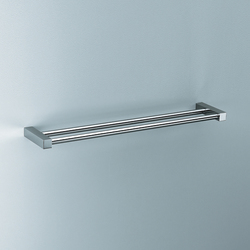 BLOQUE BQ HTD 60/80 | Towel rails | DECOR WALTHER