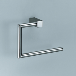 BLOQUE BQ HTR | Towel rails | DECOR WALTHER