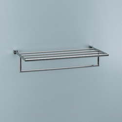 BLOQUE BQ KHT | Towel rails | DECOR WALTHER