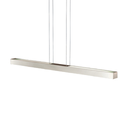 BOX HL 120 | Pendant strip lights | DECOR WALTHER