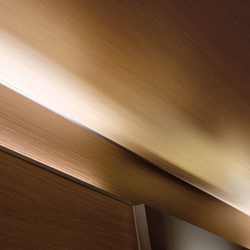 PattWall | Ceiling panels | Fantoni