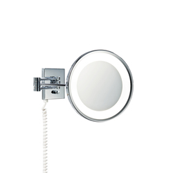 BS 25 PL | Shaving mirrors | DECOR WALTHER