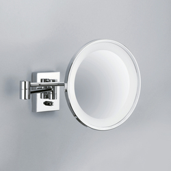 BS 40 PL | Shaving mirrors | DECOR WALTHER