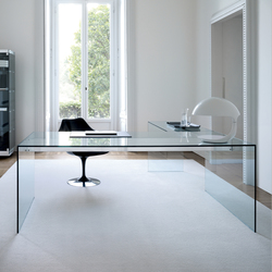 Air Desk L | Scrivanie individuali | Gallotti&Radice