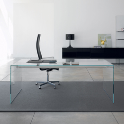 Air Desk | Einzeltische | Gallotti&Radice