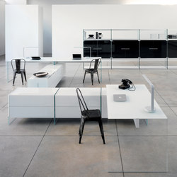 Air Desk 1 | Desking systems | Gallotti&Radice