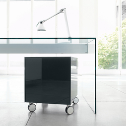 Air Drawer | Carritos auxiliares | Gallotti&Radice