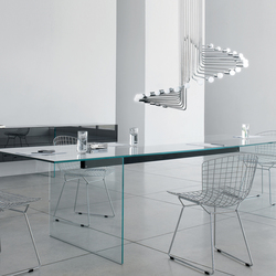 Air Table | Tables de repas | Gallotti&Radice