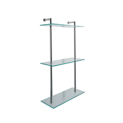 DW 016 | Bath shelving | DECOR WALTHER