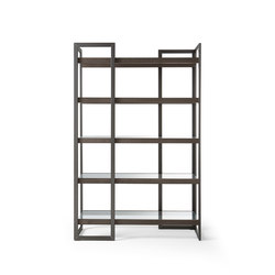 Dipsy | Office shelving systems | Gallotti&Radice