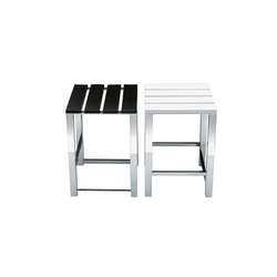 DW 68 | Bath stools / benches | DECOR WALTHER