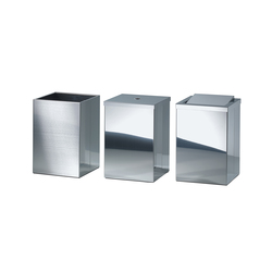 DW 111, 112, 113 | Waste baskets | DECOR WALTHER