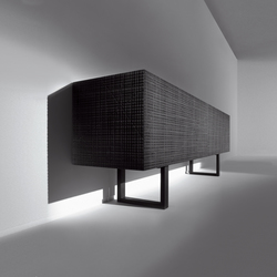 Maxima | Sideboard BD 11 | Aparadores | Laurameroni