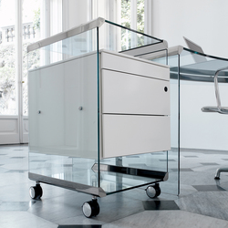 Movie Metal | Beistellcontainer | Gallotti&Radice