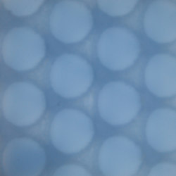 Clear-PEP® UV satin ice blue | Paneles de plástico | Design Composite