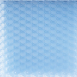 clear-PEP® UV satin ice blue | Planchas de plástico | Design Composite