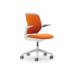 Cobi | Office chairs | Steelcase