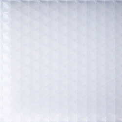 clear-PEP® UV satin opal | Synthetic panels | Design Composite