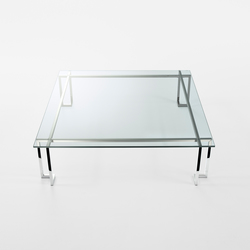 Piccolo Lord | Tables basses | Gallotti&Radice