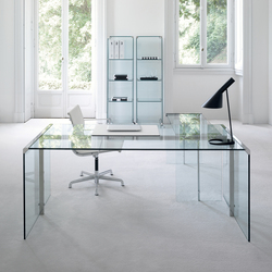 President Dattilo | Bureaux individuels | Gallotti&Radice
