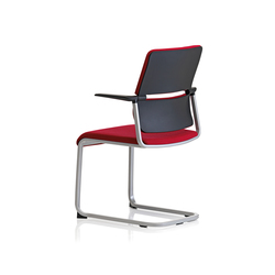 Gesture | Visitors chairs / Side chairs | Steelcase