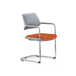 QiVi | Visitors chairs / Side chairs | Steelcase