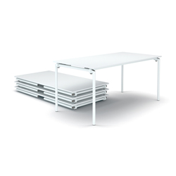 Talk Time | Contract tables | Steelcase