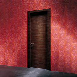 Decor | Door BD 16 | Internal doors | Laurameroni