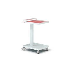 Collaboration Tools | Carritos / mesitas auxiliares | Steelcase