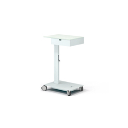 Collaboration Tools | Service Trolleys / Tische | Steelcase